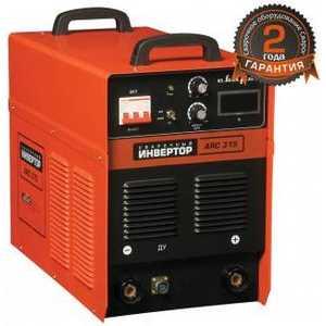 цена на Сварочный инвертор Сварог Arctic ARC 315 (R14)
