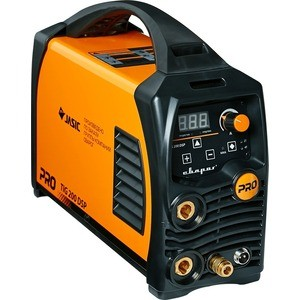 Сварочный инвертор Сварог Pro TIG 200 DSP (W207) стоимость