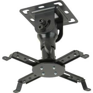 Фото - Кронштейн для проектора Kromax Projector-10 серый светильник для потолка армстронг tlfc06 ol em1 12564