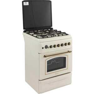 Газовая плита RICCI RGC 6030BG цена и фото