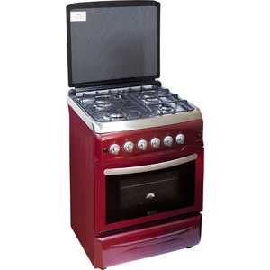 Газовая плита RICCI RGC 6040RD цена и фото