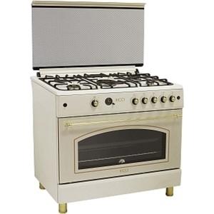 Газовая плита RICCI RGC 9030BG цена и фото