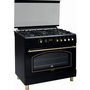 Газовая плита RICCI RGC 9030BL цена и фото