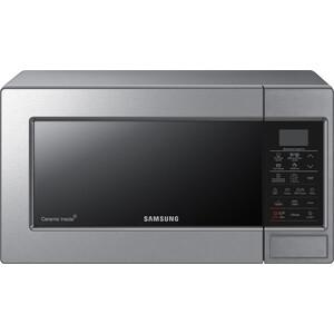Микроволновая печь Samsung GE83MRTS блюдо vellarti бассет вращающееся диаметр 30 см 2170035