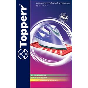 Термостойкий коврик для утюга Topperr IR 4 IR 4