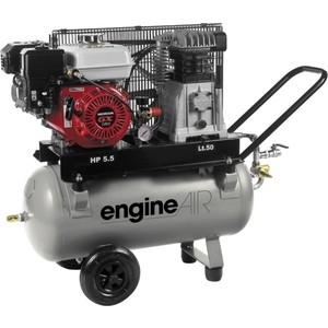 Компрессор бензиновый ABAC EngineAIR A39B/50 5HP (4116002087) компрессор abac pole position l20p 4116023466