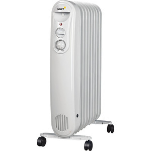 Масляный радиатор UNIT UOR-940 все цены