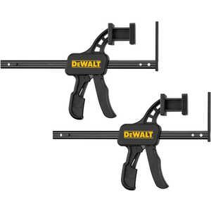 Струбцина DeWALT 2шт (DWS 5026)