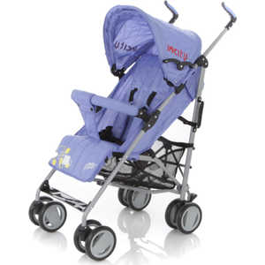 Коляска трость Baby Care In City (фиолетовый) BT 1109 коляска трость baby care in city violet
