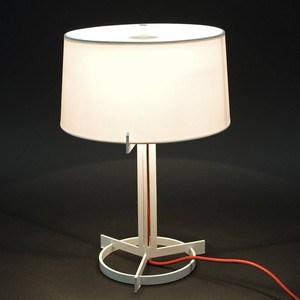 Настольная лампа ArtPole 1124