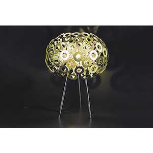 Настольная лампа ArtPole 1301 цены