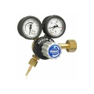 Газовый редуктор GasIQ Maxex Ar/Mix 35L/MIN 3/4-3/8 (47151360)