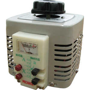 Автотрансформатор (ЛАТР) Ресанта TDGC2- 1K цена