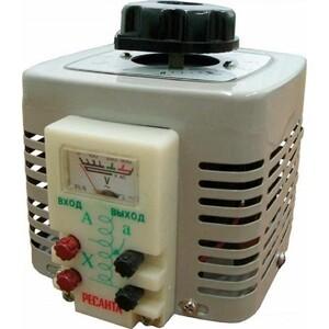 Автотрансформатор (ЛАТР) Ресанта TDGC2- 3K