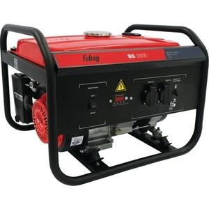 Генератор бензиновый Fubag BS 3300 все цены