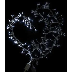 Light Гирлянда метеор для системы Legoled 24 белая 0.7м прозрачный провод