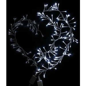 Light Гирлянда метеор для системы Legoled 24 белая 1.4м прозрачный провод