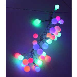 Гирлянда светодиодная Light Грозди винограда шарики 300*30cm