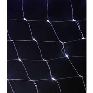 Light Светодиодная сеть бегущий огонь 3x1 мульти 24V прозрачный провод