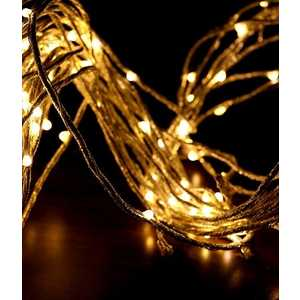 Гирлянда Light Branch light желтая 1,5 м 200 led 12V желтый шнур switchable led grow light lamp full spectrum 300w for indoor plants grow gent vegetable flower led light