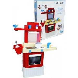 Palau Toys Кухонный набор Infinity basic №2 42286