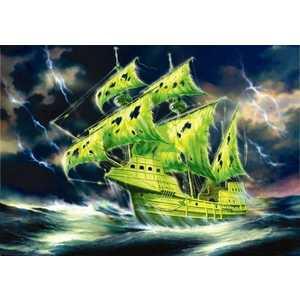 Звезда Модель Летучий голландец 9042 корабль звезда летучий голландец 1 100 9042