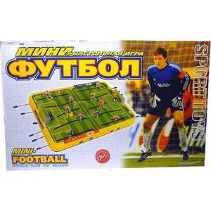 Спорт Тойз Настольная игра Мини-Футбол О-4