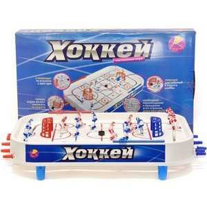 Огонек Настольная игра Хоккей С-200 недорго, оригинальная цена