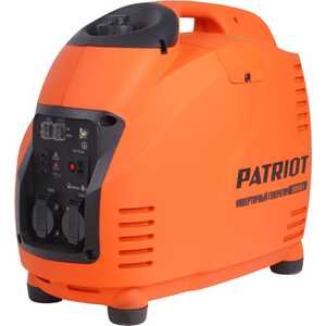 Генератор бензиновый инверторный PATRIOT GP 3000i