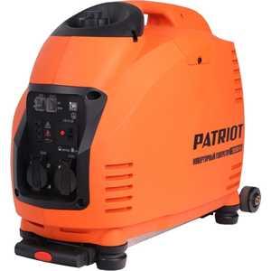 Генератор бензиновый инверторный PATRIOT GP 3000iL