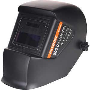 цена на Сварочная маска PATRIOT 300D