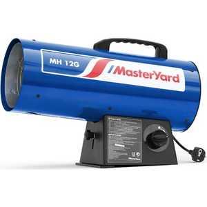 Газовая тепловая пушка MasterYard MH 12G mx25l25735emi 12g