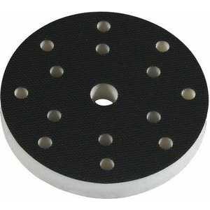 Тарелка опорная Bosch 150мм (2.608.601.127) тарелка опорная bosch 1608601033