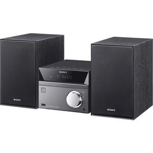 лучшая цена Музыкальный центр Sony CMT-SBT40D