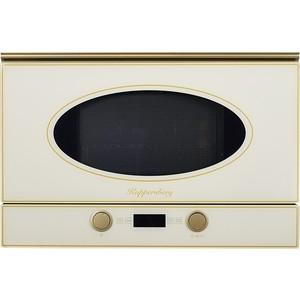 Фото - Микроволновая печь Kuppersberg RMW 393 C Bronze встраиваемая микроволновая печь kuppersberg rmw 969 c