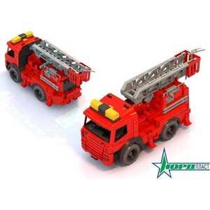 цена на Нордпласт Пожарная машина Спецтехника 203