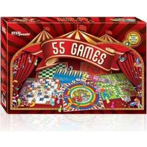 Степ Настольная игра 55 лучших игр мира 76073