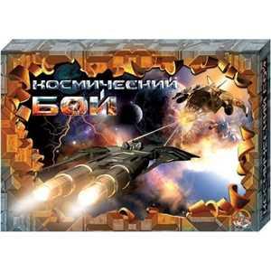 Десятое Королевство Настольная игра Космический бой-1 995