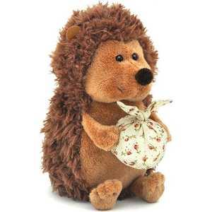 Мягкая игрушка Оранж Ёжик Колюнчик с узелочком, 20 см (OS065/20B)