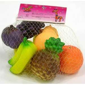 Огонек ПВХ Набор фруктов С-772
