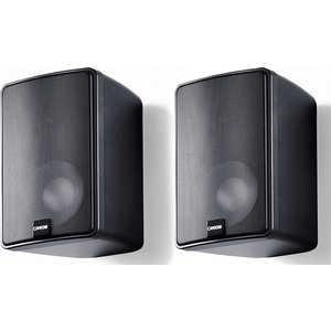 Настенная акустика Canton Plus X.3 black