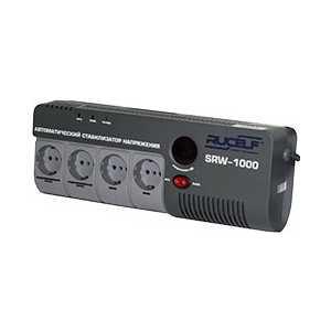 цена на Стабилизатор напряжения RUCELF SRW-1000-D