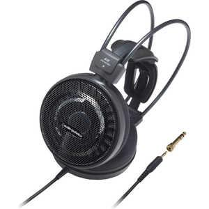 Фото - Наушники Audio-Technica ATH-AD700X переходник