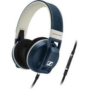 Наушники Sennheiser Urbanite XL denim galaxy цена и фото