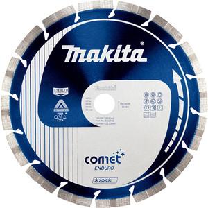 Диск алмазный Makita 300х20мм Comet Rapide Stealth (B-13574) диск алмазный makita 350х25 4 20мм comet enduro stealth b 13524