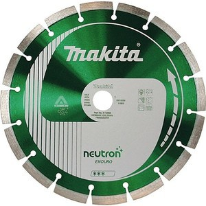 Диск алмазный Makita 300х20мм Neutron Enduro (B-13605)