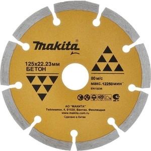 Диск алмазный Makita 230х22.2мм Эконом (D-41698) thomas j kraft postgis cookbook
