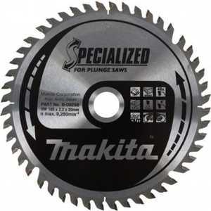 Диск пильный Makita 260х30/16мм 100зубьев (B-29321)
