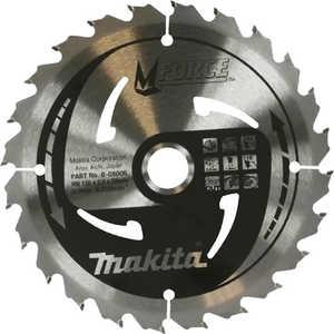 Диск пильный Makita 210х30мм 40зубьев M-Force (B-31360) диск пильный prorab 250х16мм 40зубьев pr0642