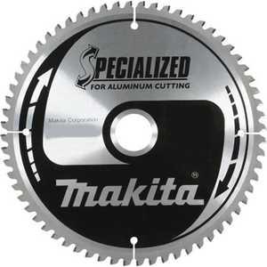 Диск пильный Makita 210х30мм 60зубьев (B-31485)